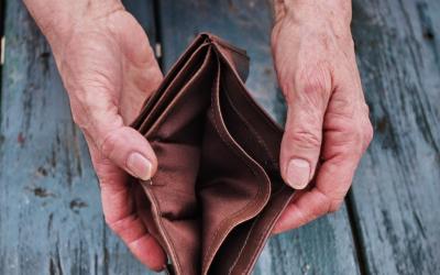 Hoe de armoede verbannen werd