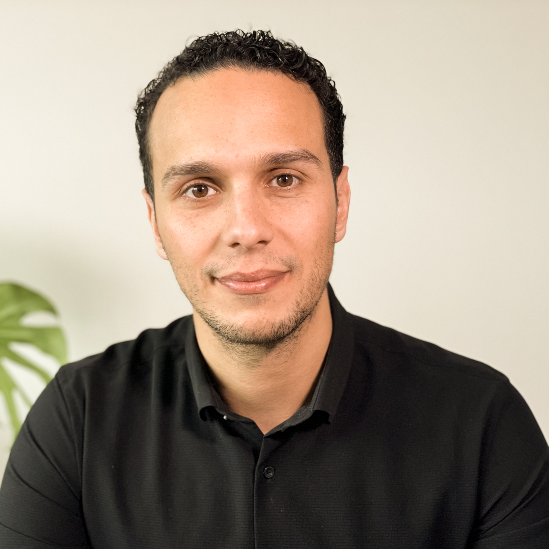 Kheireddine Moussaoui